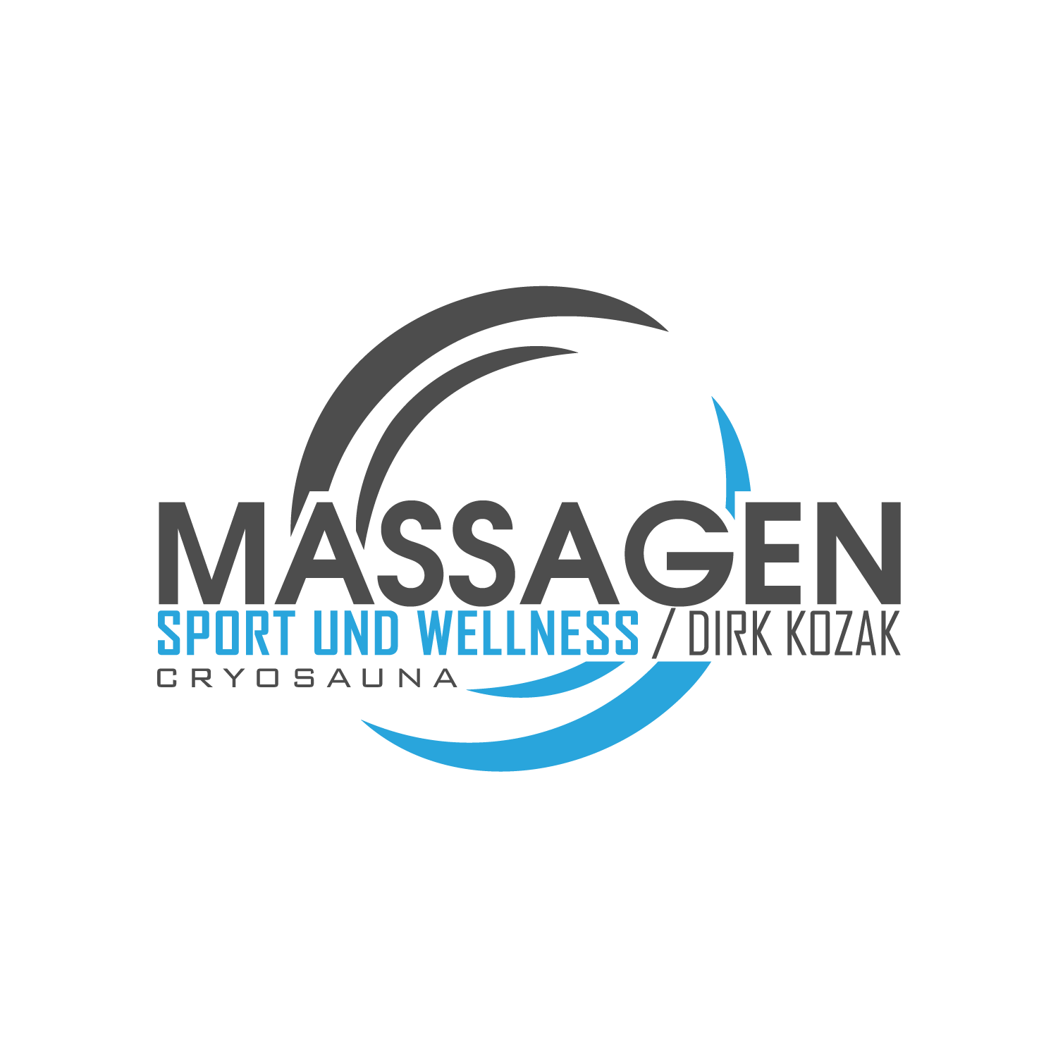 Sport- & Wellnessmassagen